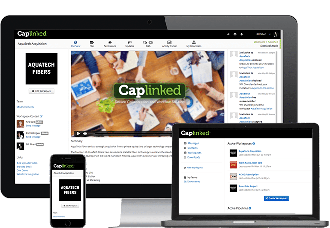 caplinked-free-trial