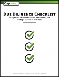 due-diligence-checklist